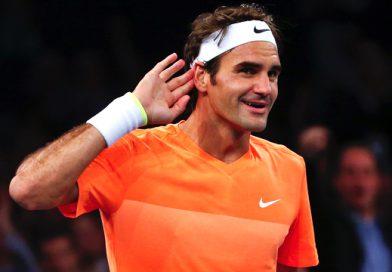 Federer megnyerte a 25. Masters-tornáját