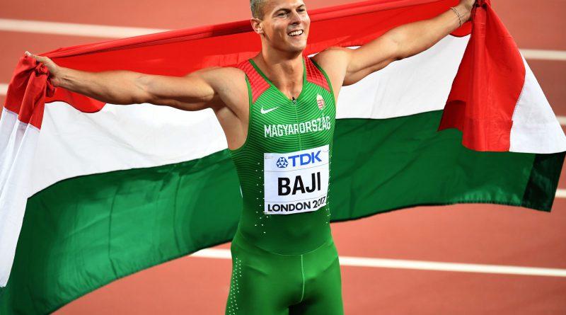 Baji Balázs bronzérmes!
