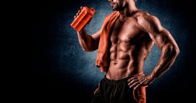 Funkcionális edzés és a táplálék kiegészítők