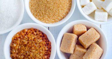 Természetes édesítők cukor helyett