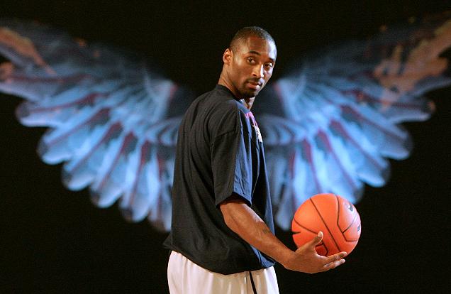 Elhunyt Kobe Bryant